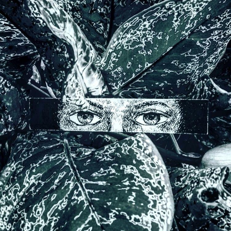Camouflage - myartwork, art, myart - emotto-art | ello