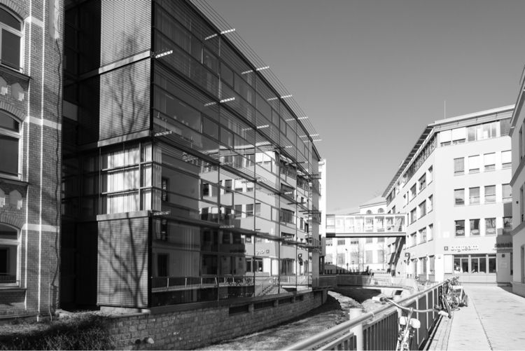 streets Erfurt - streetphotography - royfocke | ello