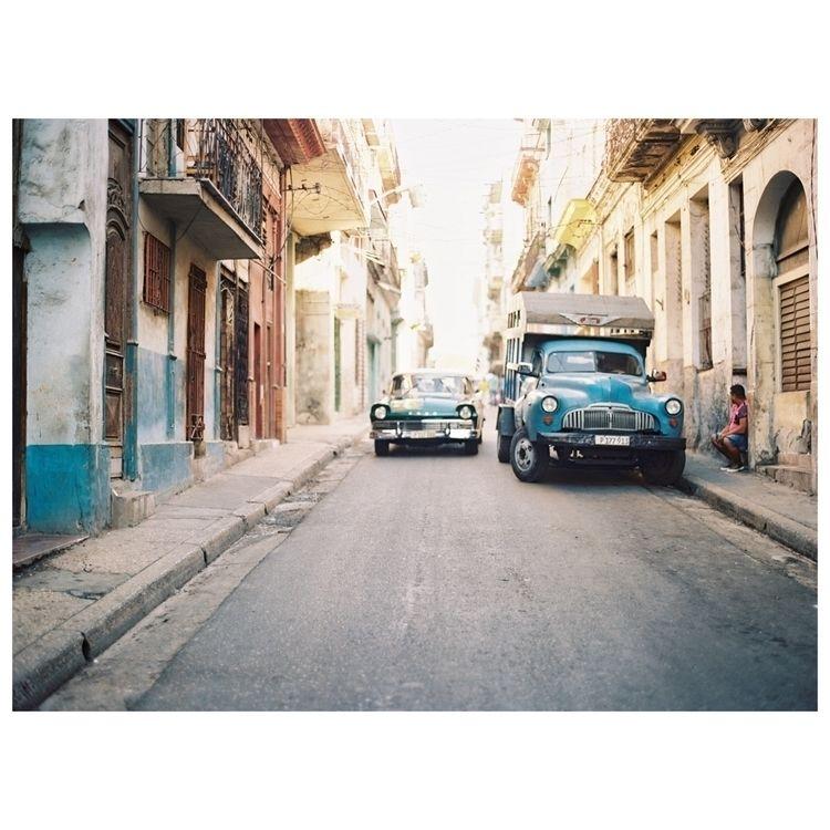 La Habana Vieja - bentomwyemji | ello