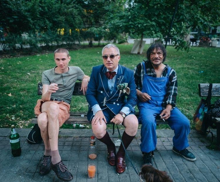 Kristal Garden , Sofia, July, 2 - alexanderstanishev | ello