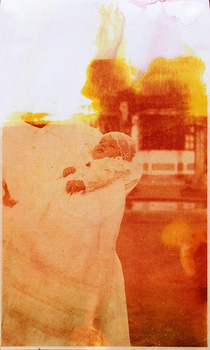 LETÍCIA BARRETO, 1974, Sorocaba - leticiabarreto | ello