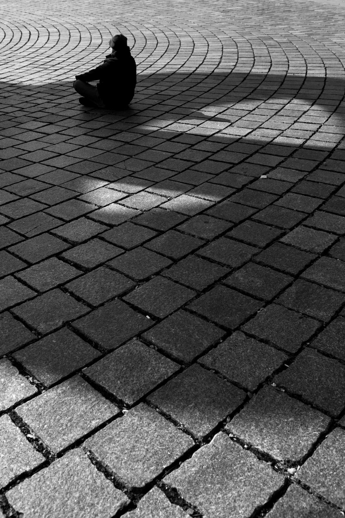 Relax - streetphotography, canon - jakegottman | ello