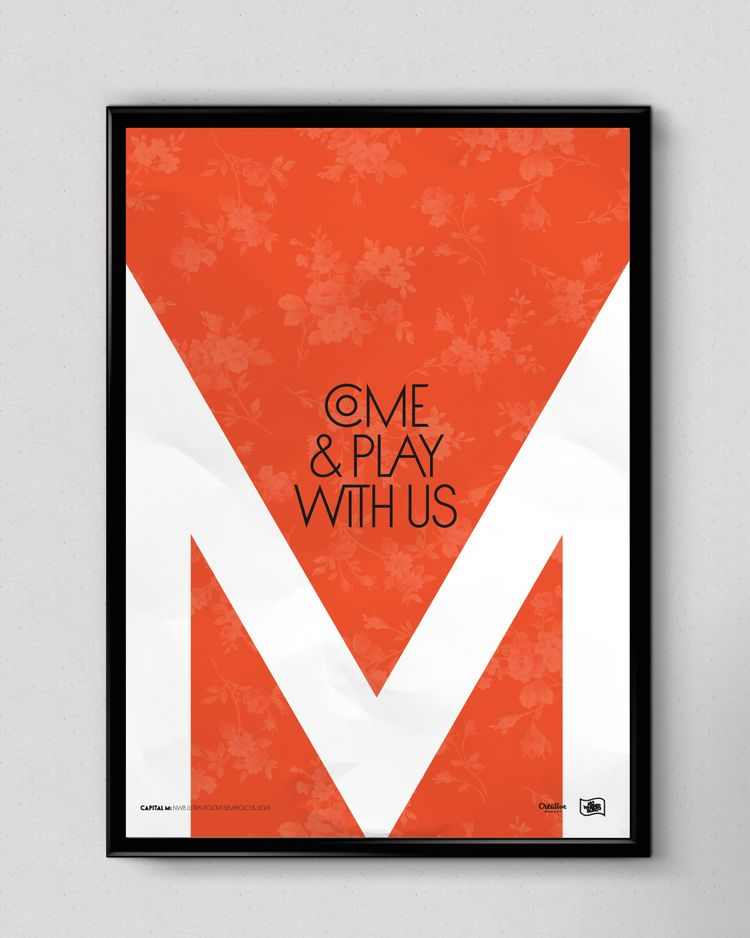 Poster series included releases - nowheresburg | ello