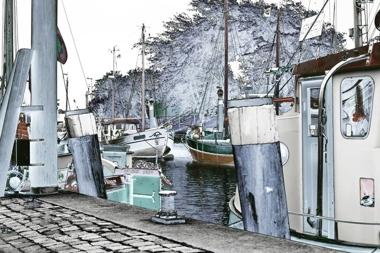 docks - hgwest | ello