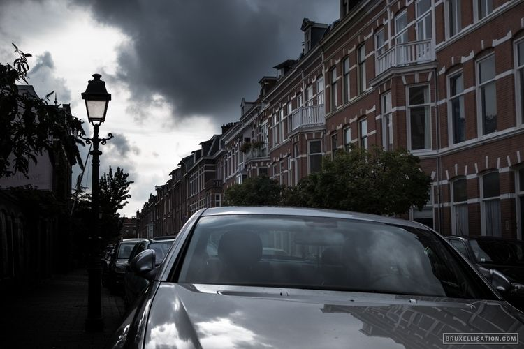 Netherlands, Den Haag, Septembe - bruxellisation | ello