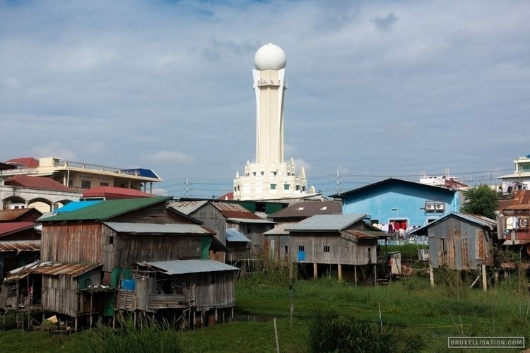 Cambodia, Phnom Penh, December  - bruxellisation | ello