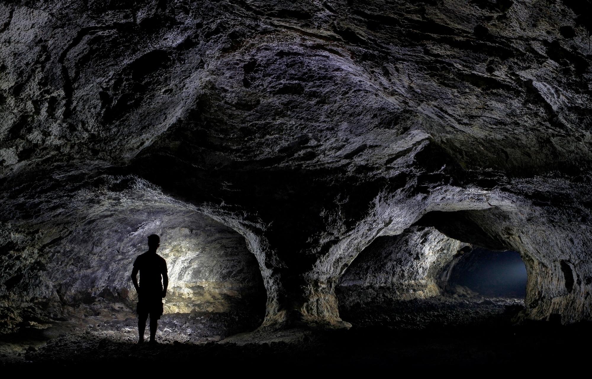 Cueva de los Naturalistas Spani - forgottenheritage | ello