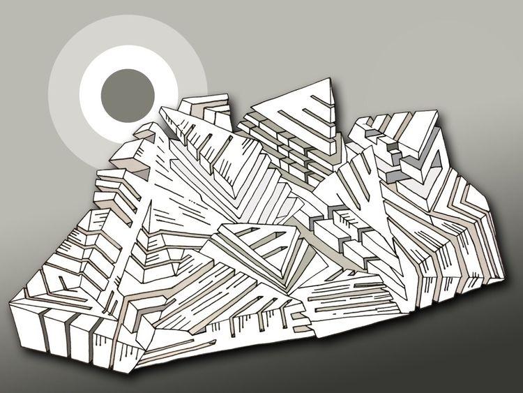 illustration - elloplan | ello