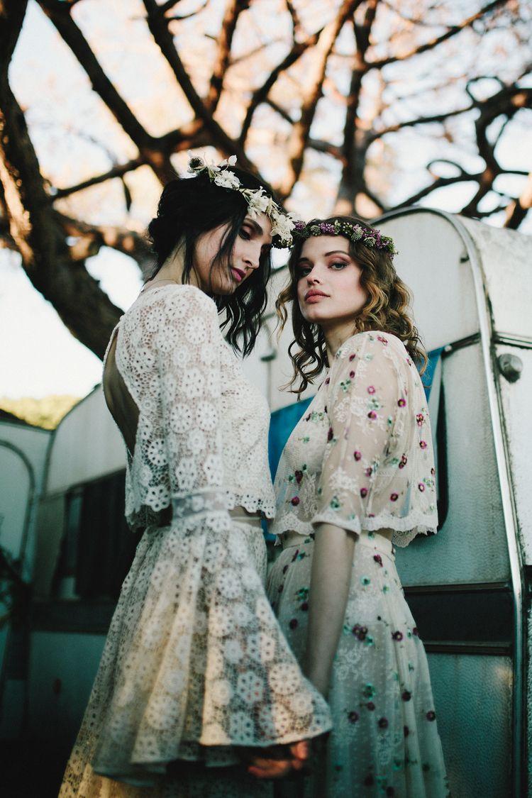 Anastasia + Alba| Wedding | Wor - danimedina | ello