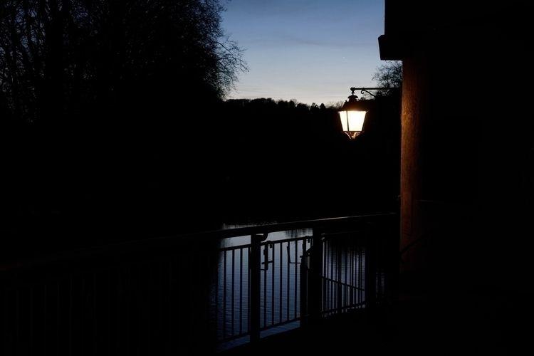 Gambit Mystic River - photography - marcushammerschmitt | ello