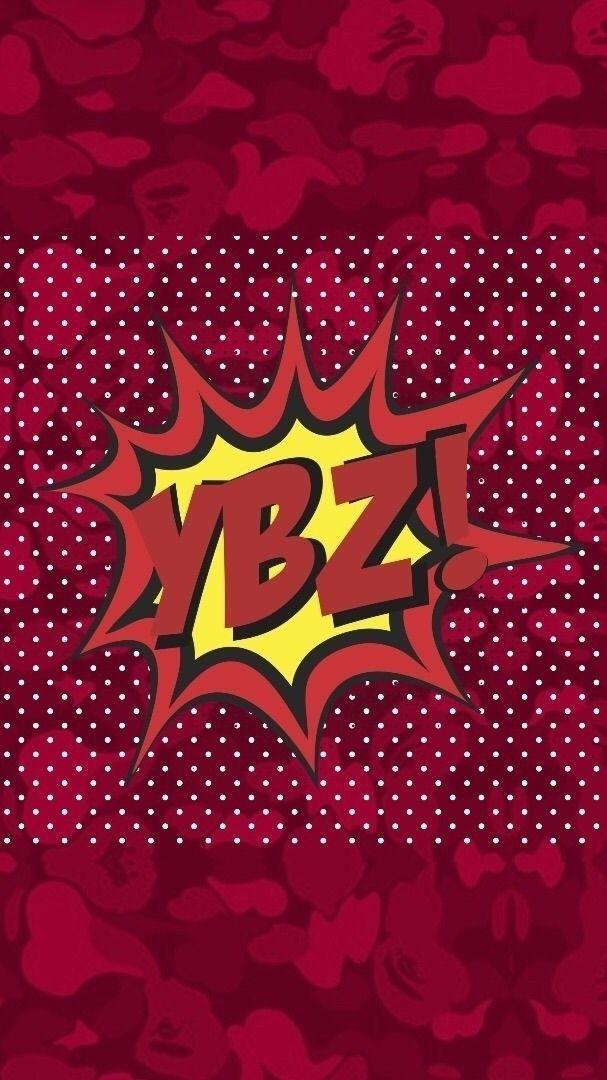 YBZ Emblem •  - logotype, logoinspirations - hyzickthegreat | ello