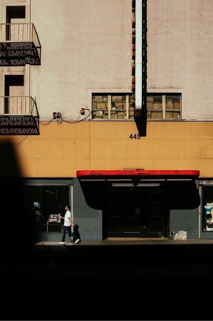 Solo, 2018 - streetphotography - killthecity | ello