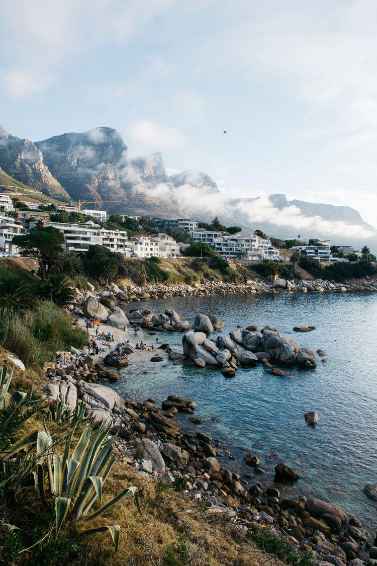 Camps Bay, Cape Town; January 2 - jtbramblett | ello
