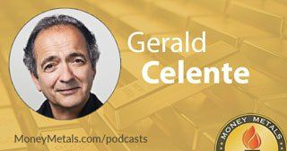 Mike Gleason: privilege Gerald  - moneymetals | ello