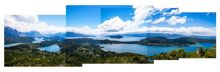 Beautiful panoramic view Cerro  - sandercrombach   ello