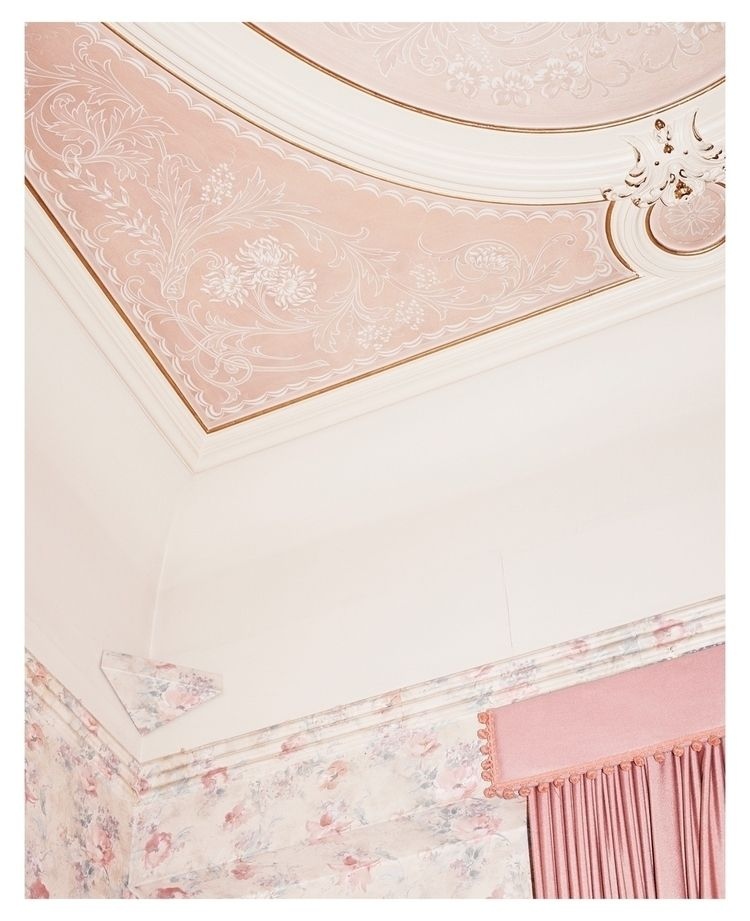 Pink - interiors, photography, barcelona - paulie | ello