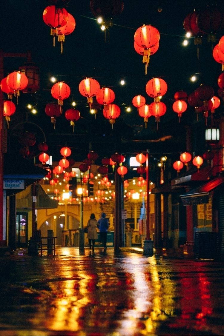 Chinatown, 2018. LA - streetphotography - killthecity | ello