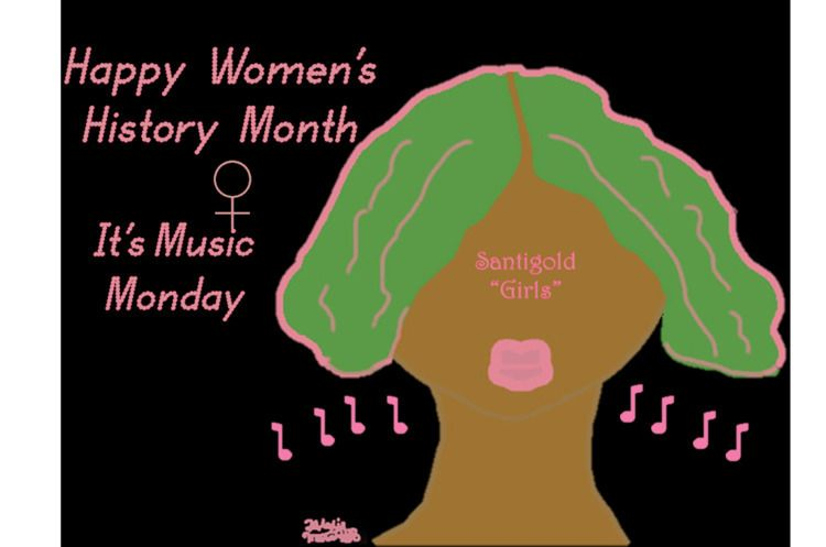 Monday!! Music Monday Girls, ce - agathacards | ello