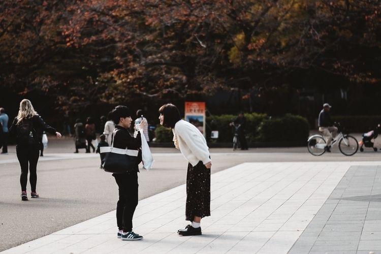 Ueno Park, Tokyo - tokyo, japan - adamkozlowski | ello