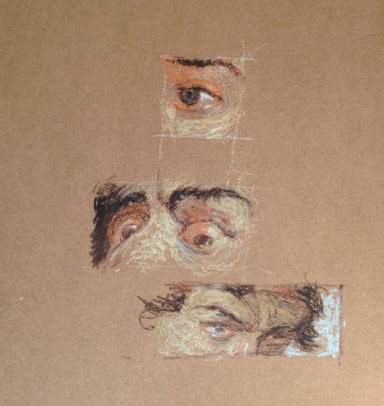 eyes - geritsel | ello