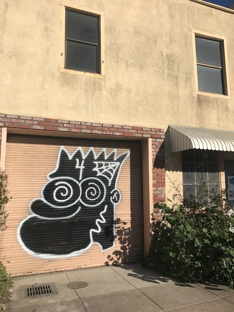 sfgraffiti, graffiti, street - bart4sf | ello