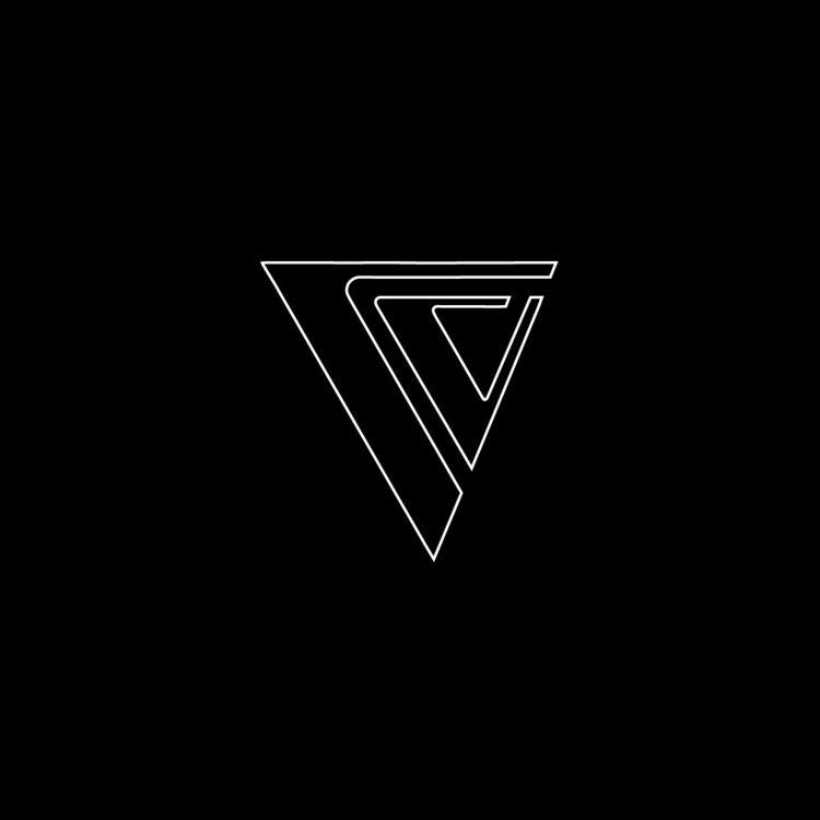 Logo Design Vicious Vic - logo, blackandwhite - erburton | ello