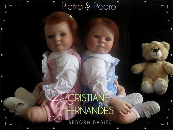 Pedro Pietra. Técnicas avançada - cristianefernandes | ello