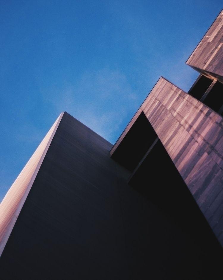 Architect - photography, architecture - alt-cto | ello
