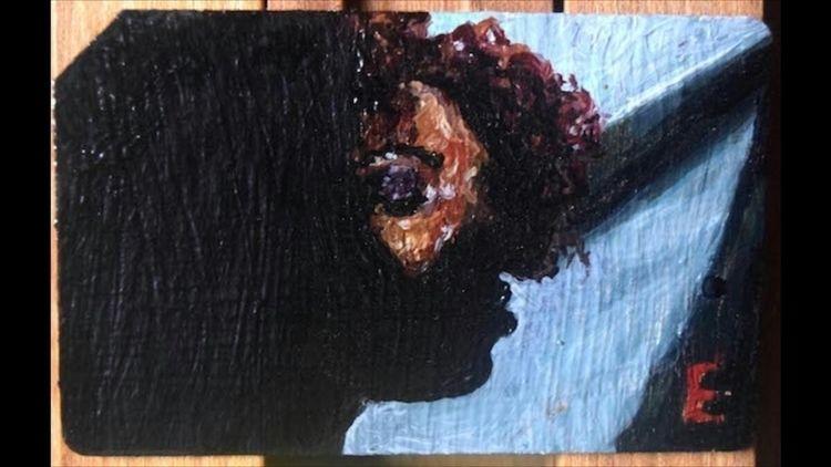 oil paintings metrocard show ye - patdowart | ello