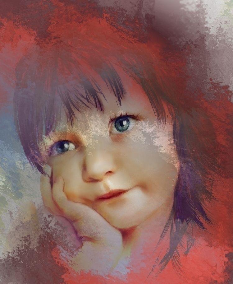 Dreams imagine live happy sad e - richokun | ello
