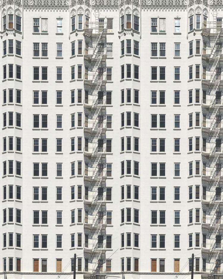 • waving great heights - architecture - ericrandall | ello