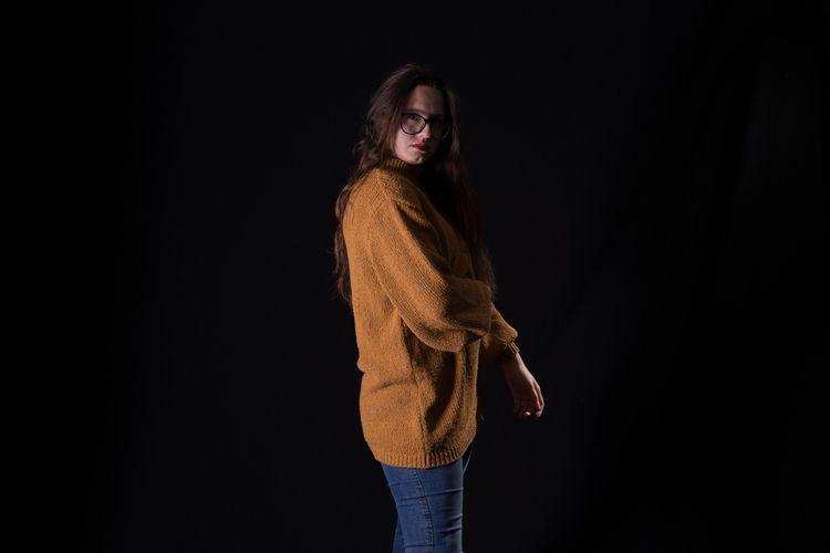 selfportrait, portraitlovers - cynmtn   ello