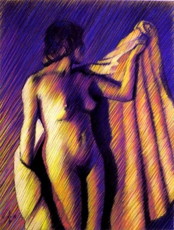 Nude 13 (2013) sale) Pastel dra - corneakkers | ello