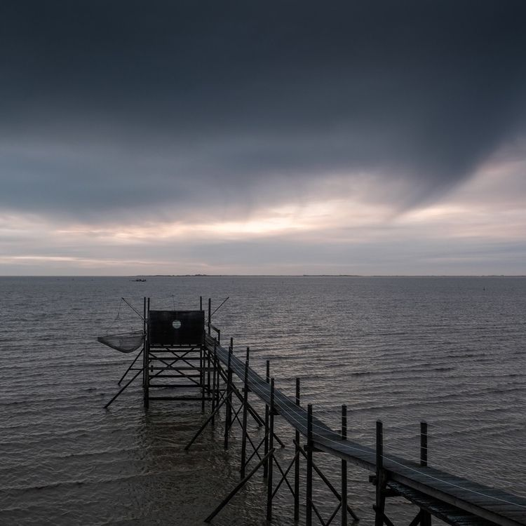loft - fisherman, cabin, shed, ocean - ulyssepicture | ello
