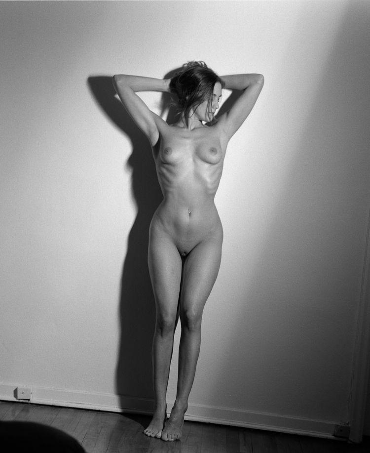 nsfw, nude, naked, art, photograph - heycalvin | ello