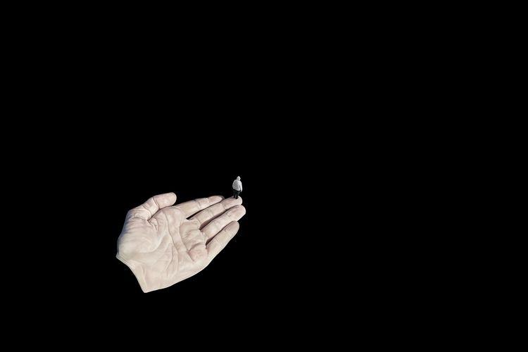2017 - digitalpainting, hand, human - gonzalogolpe   ello