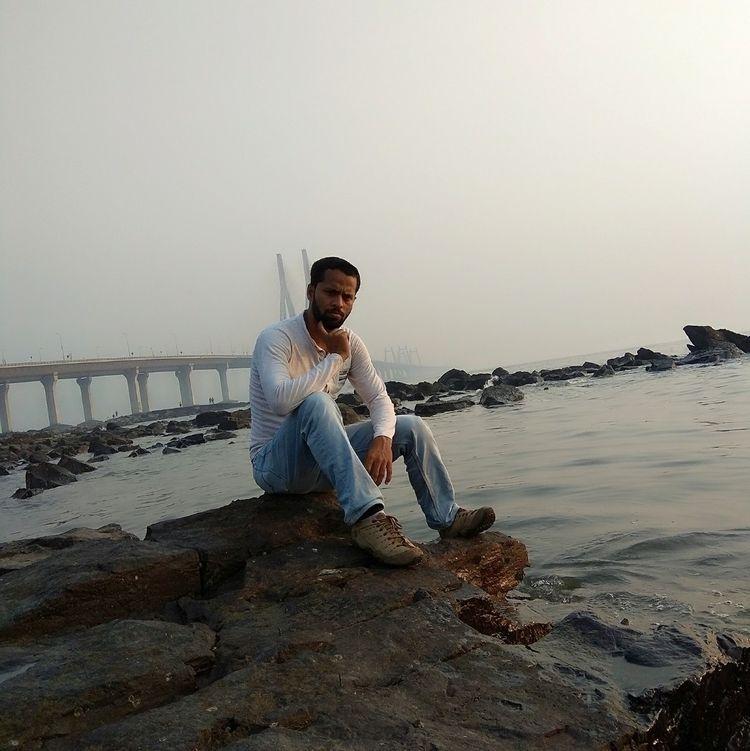 Mumbai branjestan - alifjaman | ello
