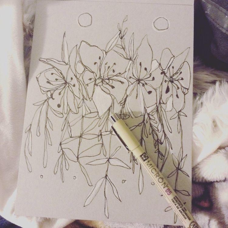 Draw daily - meatballvizzy | ello