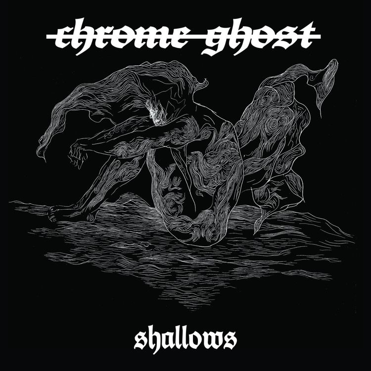 CHROME GHOST LIFE! breath Chrom - doomedandstoned | ello