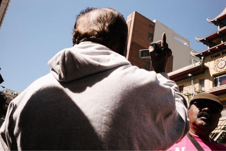 sf, sanfrancisco, streetphotography - pjonori | ello