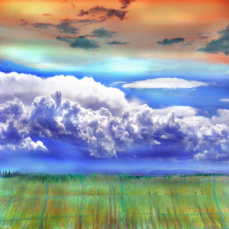 High Plains, Big Sky 2018...Rid - dcgregory | ello