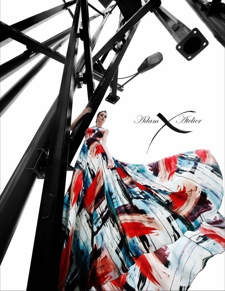 Adam Atelier Sunbeams - Lust Es - adamxatelier | ello