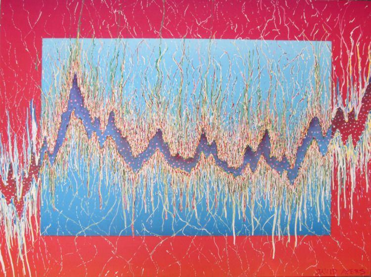 Chromasgasmic EKG Tennessee mem - johngalt02 | ello
