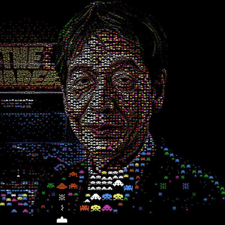 Tomohiro Nishikado: Space Invad - tsevis | ello