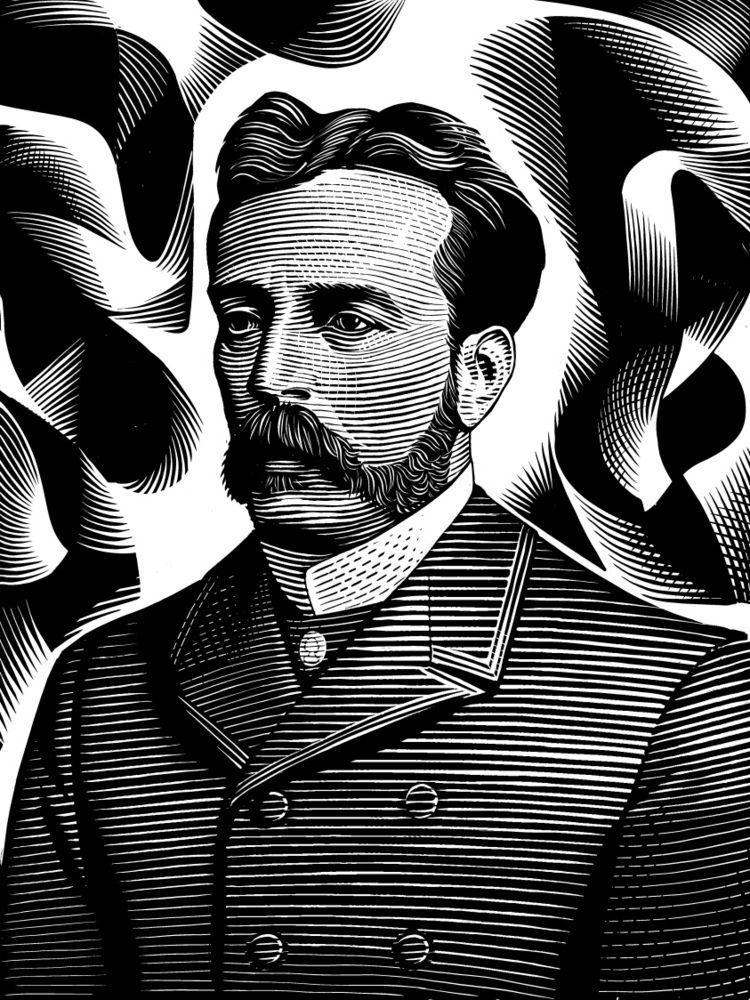 illustration, engraving, scratchboard - martinx | ello