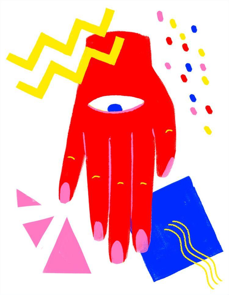 Title: Hand Artist Bio: Lejarra - lejarraga | ello