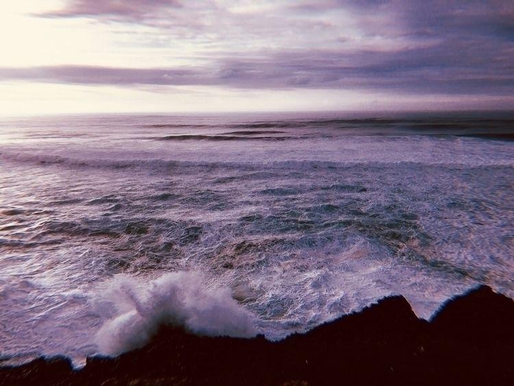 ocean, portugal, photography - joanacomeapapa | ello