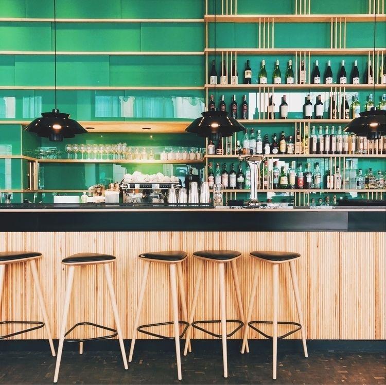 dinette, interiordesign, wroclaw - carzingan | ello