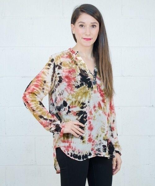 • summer ! shop online - blouse - canonblanc | ello