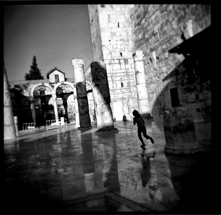 Storm, Omayyad Mosque, Damascus - tajiko | ello
